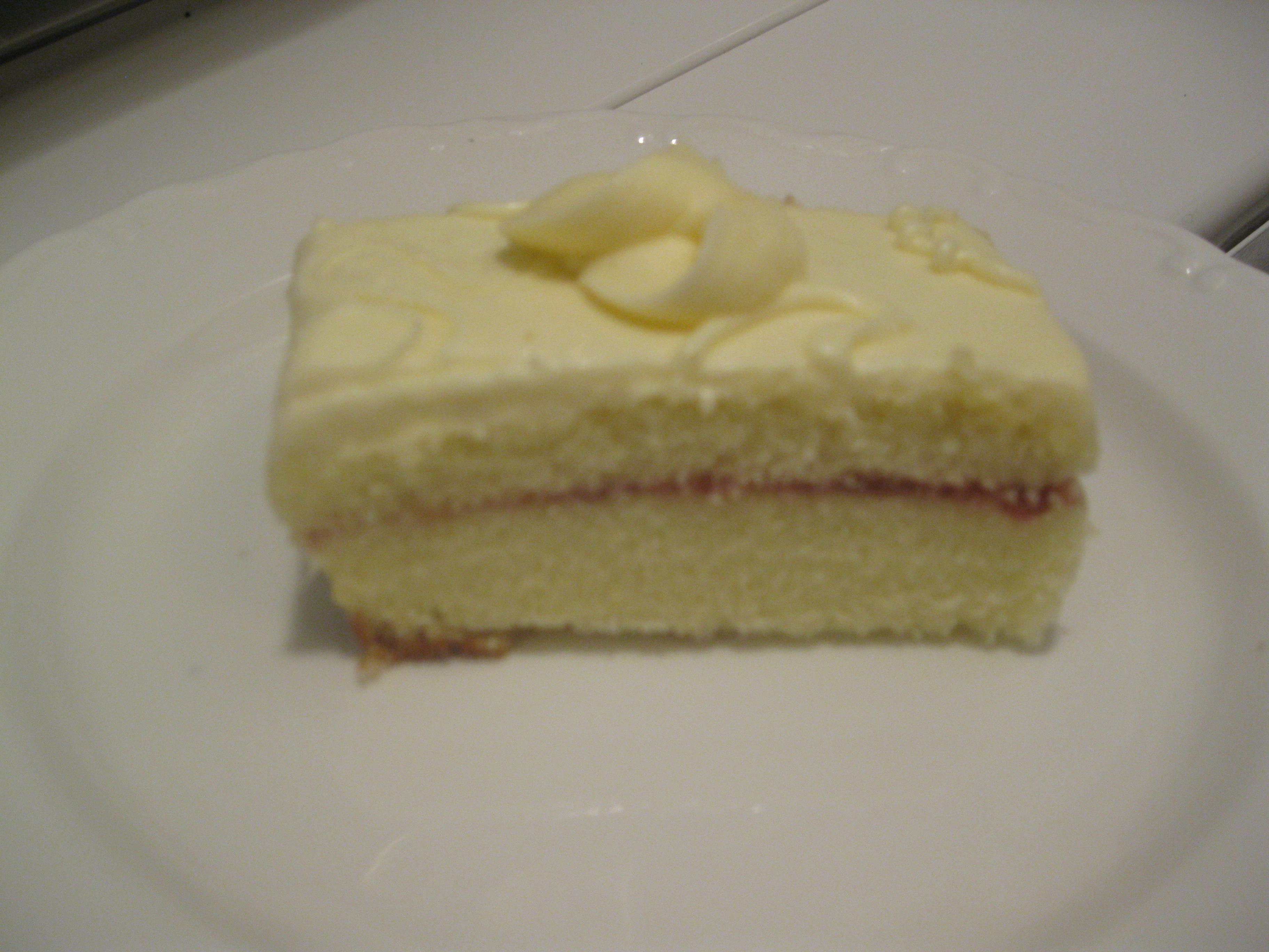 Publix Raspberry Elegance Cake Recipe